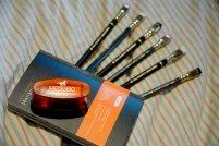 długopisy logopen