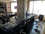 wnętrze domowego biura