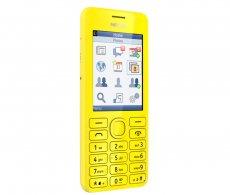 Telefon komórkowy Nokia 206