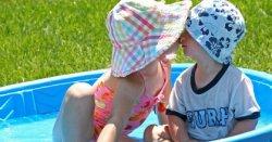 basen dla dzieci