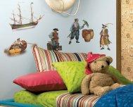 Pokój Małego Pirata